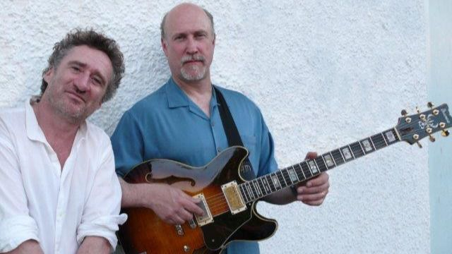 Los legendarios John Scofield y Jon Cleary nos regalan el mejor sonido de jazz y de blues (vídeo)