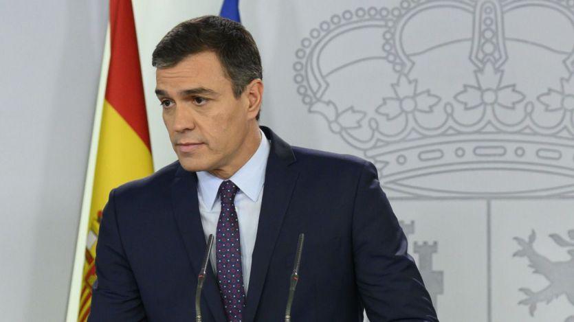 Sánchez intenta aplacar el recelo de los empresarios ante el Gobierno con Podemos
