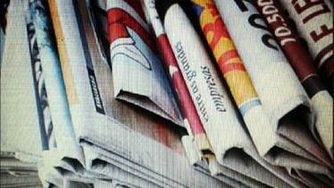 Imputados periodistas de 8 medios por informar del sumario de los CDR
