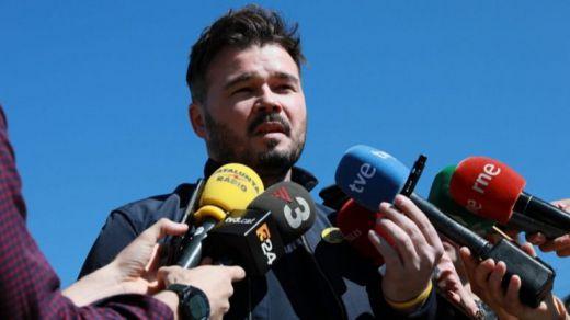 El PSOE, no tan preocupado con la consulta de Esquerra: en Ferraz creen que la 'ganarán'