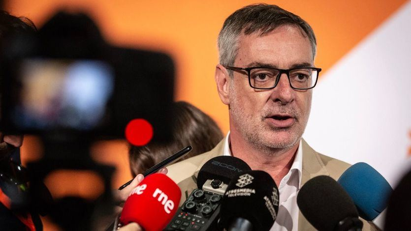 Villegas y De Páramo también dicen adiós: quedarán fuera del nuevo Ciudadanos de Arrimadas