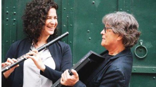 Los geniales Chano Domínguez y Hadar Noiberg fusionan sus mejores músicas en 'Paramus', un extraordinario disco