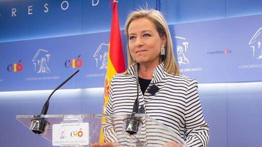 La hemeroteca golpea a Ana Oramas tras anunciar que no bloqueará la investidura de Sánchez