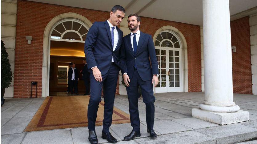 Moncloa responde al PP que a Sánchez 'no le concierne' el caso de los ERE