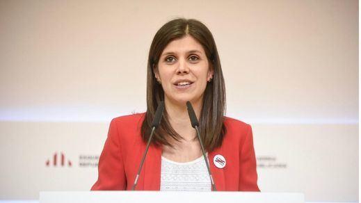ERC pone ahora 4 condiciones a la mesa de negociación con el PSOE