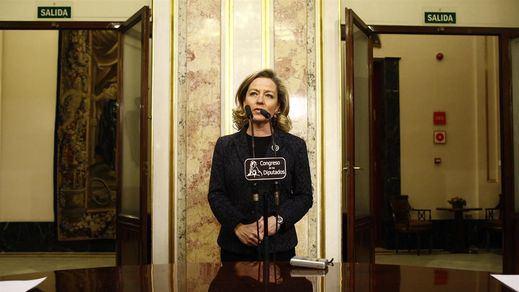 Oramas niega que Coalición Canaria haya tomado una decisión sobre la investidura de Sánchez