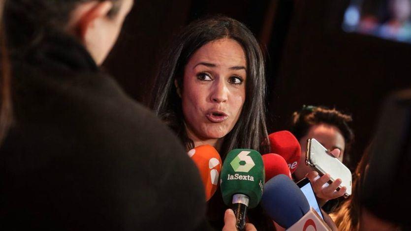 El 'recadito' de Begoña Villacís a Pablo Casado a costa de 'España Suma'