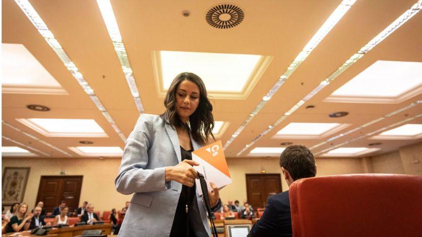 El plan 'B' de Sánchez: intercambiar con Cs la investidura y el Ayuntamiento de Madrid