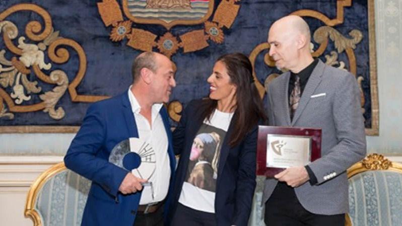 Josi Alvarado gana el I Premio SGAE de Teatro 'Ana Diosdado' con 'La Tarara'