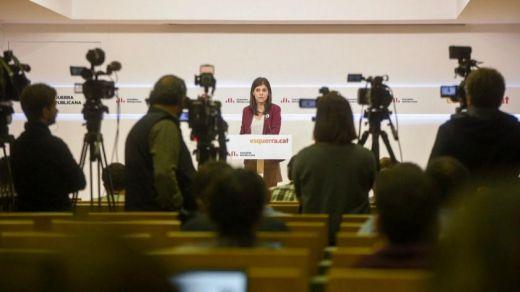 Las bases de ERC votan 'no' a la investidura de Sánchez si antes no hay un compromiso de negociación