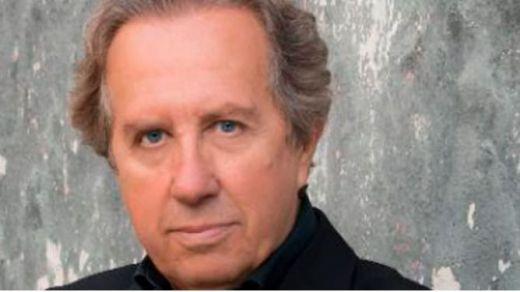 El polifacético Javier Elorrieta presenta en Clamores su disco 'Avec le temps' (vídeo)