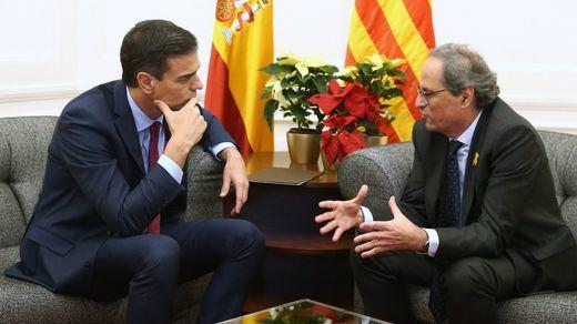 Lo que dice el Estatut de la comisión bilateral Generalitat-Estado
