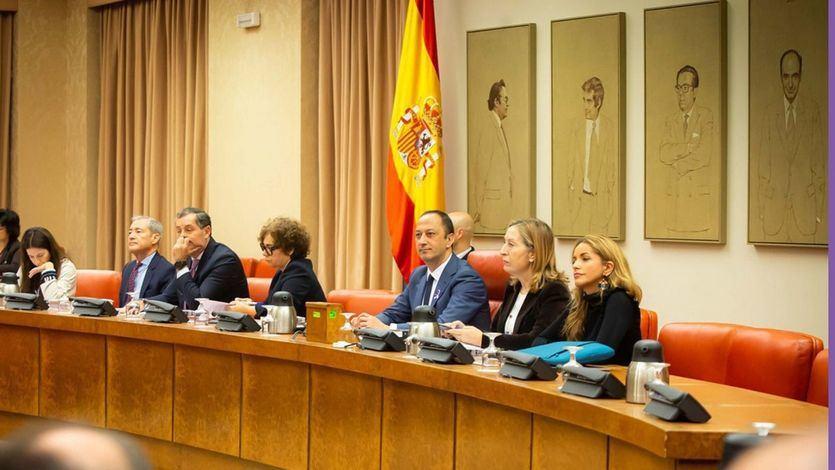 PP y Cs salvan al PSOE dando luz verde al decreto contra la 'república digital catalana'