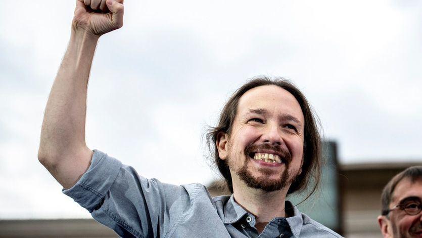 Respaldo unánime de las bases de Podemos al acuerdo con el PSOE