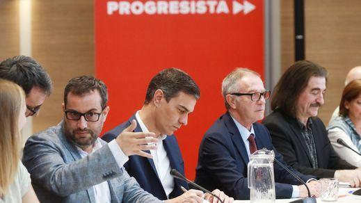 El PSOE ya no descarta el escenario de unas terceras elecciones y echa cálculos de la fecha ideal