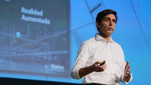 Las 5 decisiones clave de futuro de Telefónica y Álvarez-Pallete que marcarán una nueva época