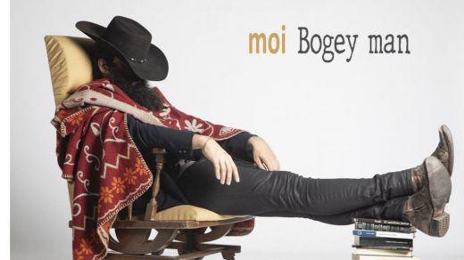 Moi nos sorprende ahora con su nuevo álbum 'Bogey Man': rock, pop, blues, jazz, folk... y música popular con mayúsculas.