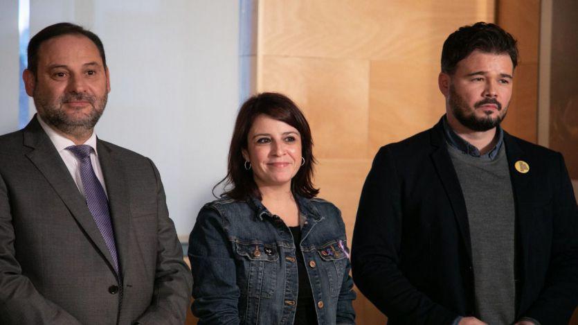 La interpretación de la primera reunión entre PSOE y ERC para desbloquear la investidura: esto ha pasado