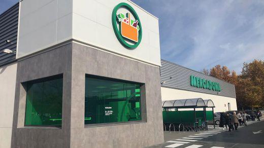 Mercadona inaugura esta semana su nuevo modelo de tienda eficiente en Las Rozas y Coslada (Madrid)