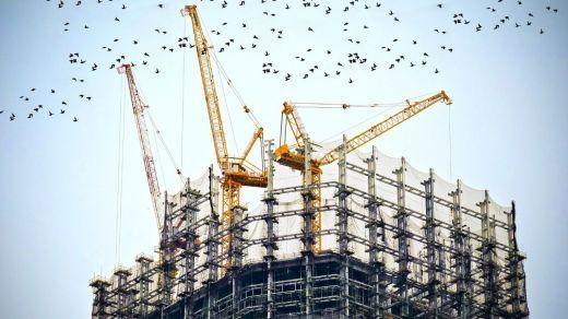 El experto opina: ¿es culpa de la nueva Ley Hipotecaria que se haya desplomado la compraventa de vivienda?