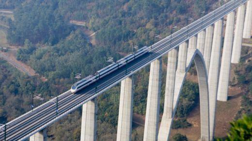 Renfe incentiva los viajes sostenibles en tren y lanza de nuevo la campaña 'ECOPuntos' el 2 de diciembre