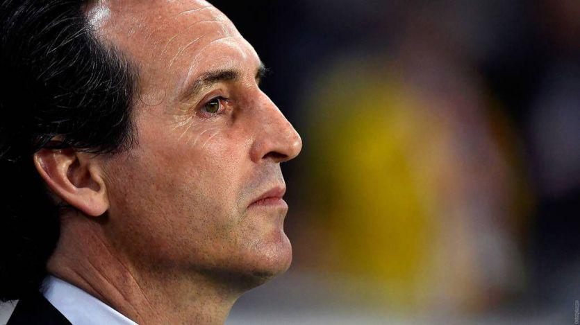 El Arsenal se carga a Emery tras la última derrota europea