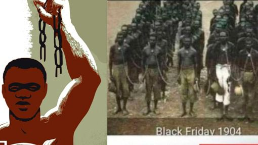 El bulo del comercio de esclavos en los orígenes del Black Friday