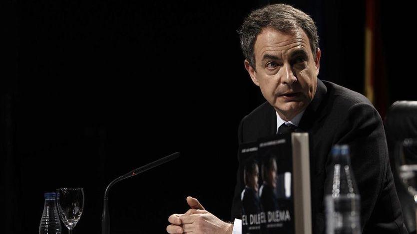 Zapatero ensalza la contribución 'decisiva' de Arnaldo Otegi en el fin de ETA