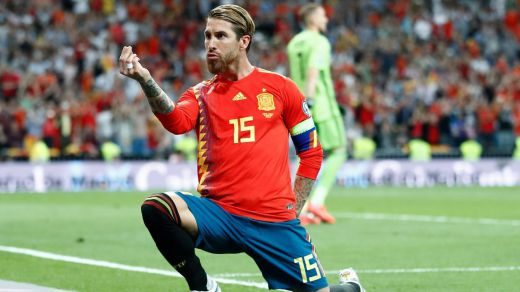 Sorteo Eurocopa 2020: España, contra Suecia y Polonia y un equipo de la repesca