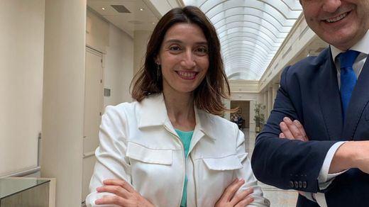 Pilar Llop, de enfrentarse a Vox por la violencia de género a presidenta del Senado