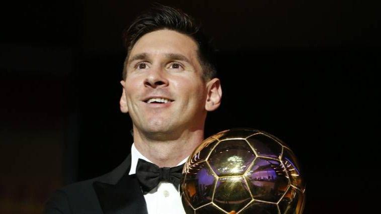 Balón de Oro 2019: Messi será el ganador y Cristiano Ronaldo se queda fuera de los finalistas