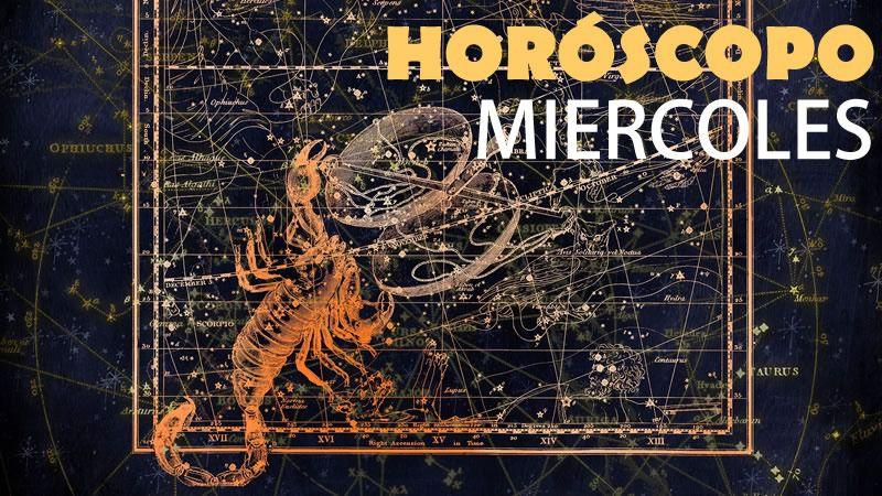 Horóscopo de hoy, miércoles 4 de diciembre de 2019