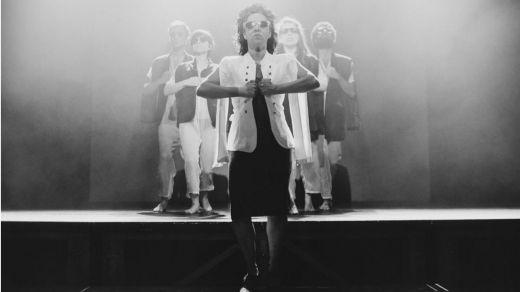 Obra de teatro 'Hijos de Grecia'