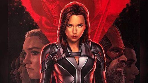 Scarlett Johansson y su personaje de Viuda Negra ya tienen tráiler: 'Black Widow'