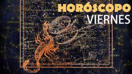 Horóscopo de hoy, viernes 6 de diciembre de 2019