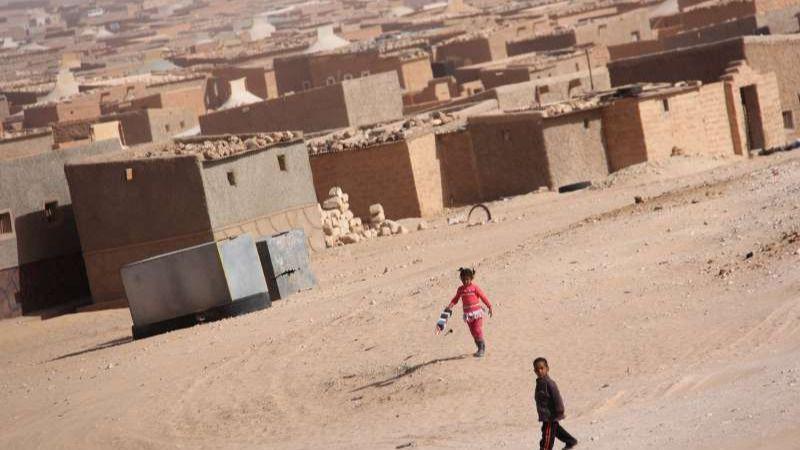 Colectivos prosaharauis confirman la amenaza de atentados yihadistas contra españoles en los campamentos de Tinduf