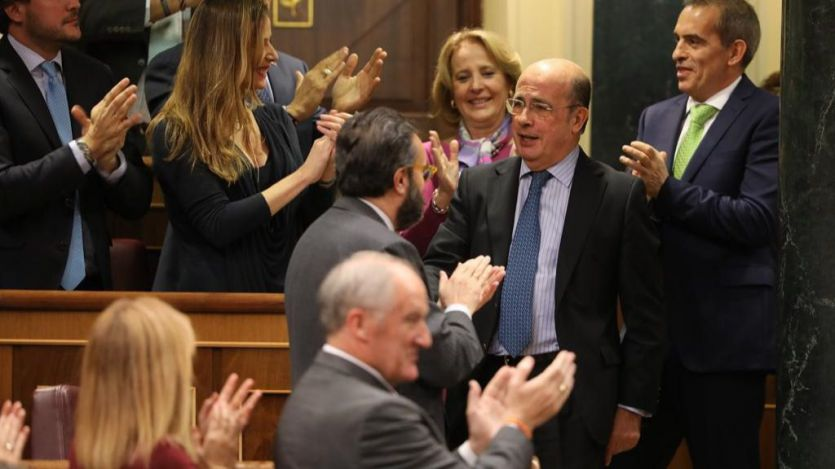 La sesión constitutiva del Congreso, paso a paso: Vox estará finalmente en la Mesa del Congreso