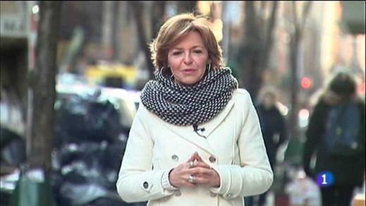 Almudena Ariza, nueva directora de los Informativos de TVE