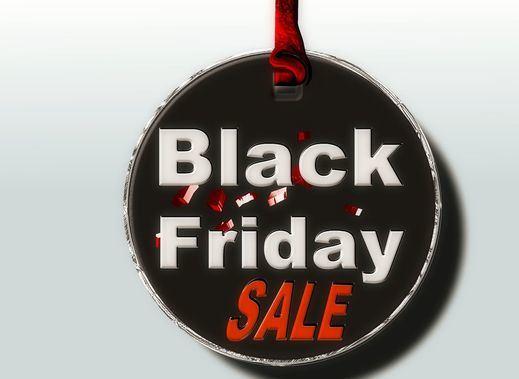 ¡Se acerca el Black Friday! Vuélvete loco con las mejores ofertas de Kimbino