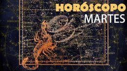 Horóscopo de hoy, martes 10 de diciembre de 2019