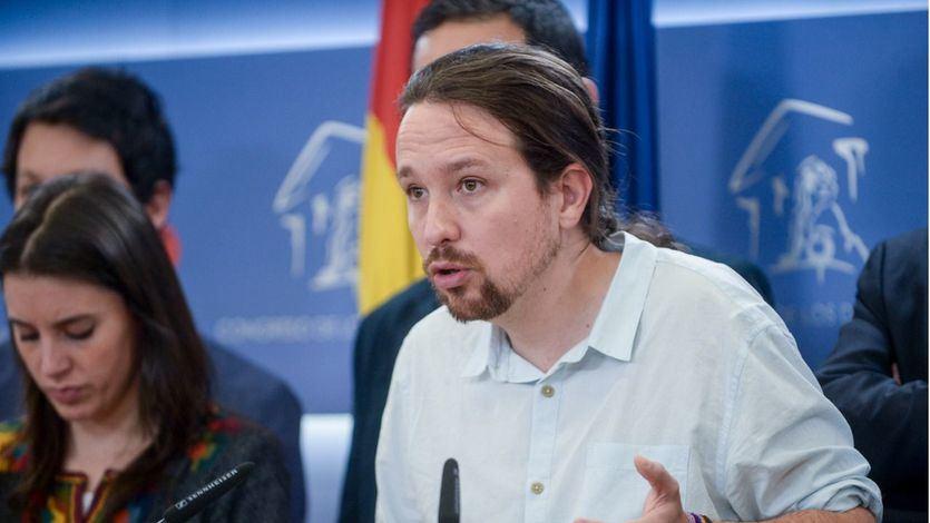 Terremoto en Podemos: dos abogados despedidos denuncian sobresueldos en negro e irregularidades