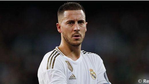 Alerta 'blanca': Hazard se perderá el Clásico y peligran otros dos astros