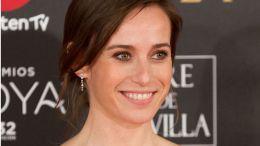Marta Etura desata la polémica en Twitter con sus declaraciones sobre Otegi