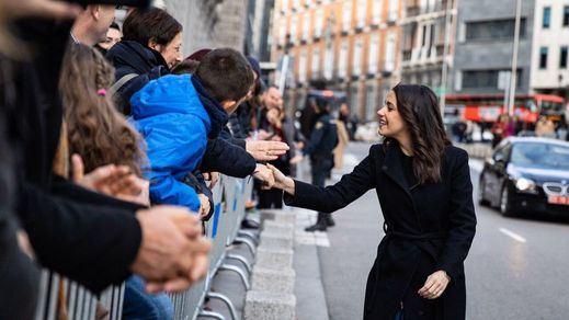 Arrimadas volverá a situar a Ciudadanos en el centro político para recuperar apoyos