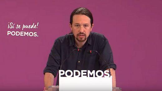 El ex abogado de Podemos llevará a la justicia