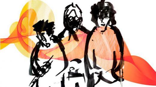 El fabuloso trío de Jorge Pardo, Carles Benavent y Tino di Geraldo nos regalan el mejor flamenco jazz (vídeo)