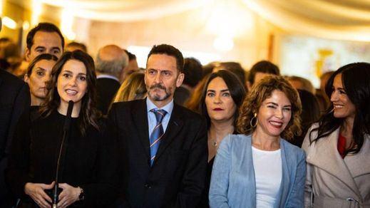 Cs exige a Sánchez que rectifique y explore la 'vía Arrimadas'