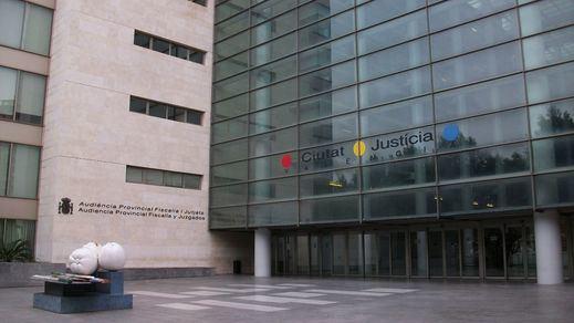 Absueltos los jugadores del Levante-Zaragoza en el juicio por amaño