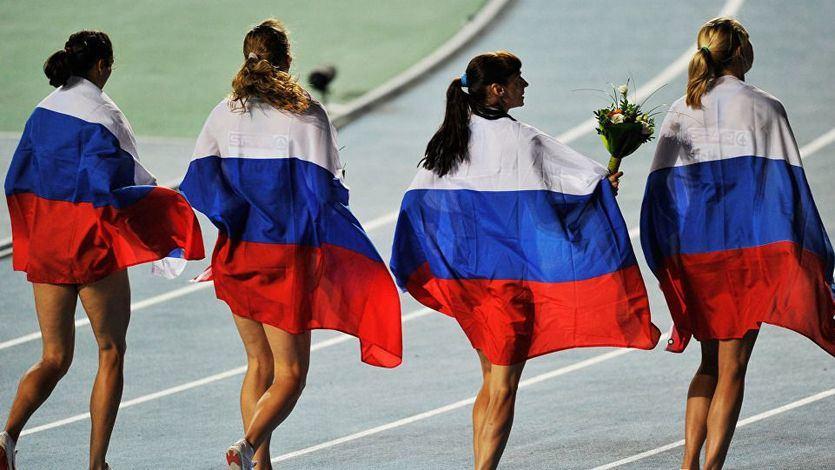 Rusia, expulsada de Juegos y Mundiales durante 4 años