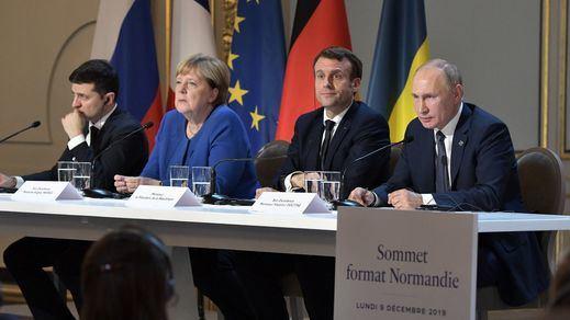 Rusia cierra un calendario concreto para cerrar la paz con Ucrania